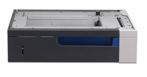 HP LaserJet Color 500-sheet Paper Tray