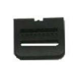 Zebra KT-BKLN-RS507-10R handheld device accessory Black