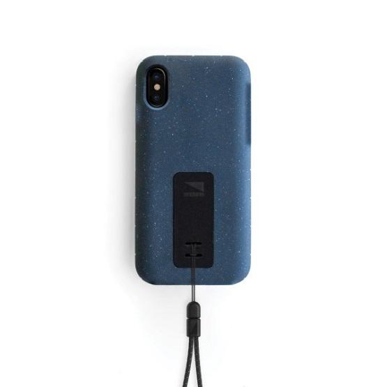 Lander Moab. iPhone X/Xs. Blue