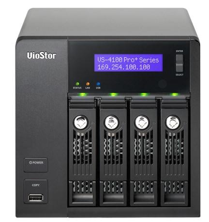 QNAP VS-4116 Pro+ network video recorder