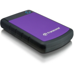 Transcend StoreJet TS1TSJ25H3P external hard drive 1000 GB Purple