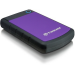 Transcend StoreJet TS1TSJ25H3P 1000GB Purple external hard drive