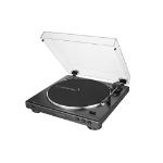 Audio-Technica AT-LP60XBT Belt-drive audio turntable Black