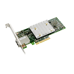 Microsemi HBA 1100-8e interfacekaart/-adapter Mini-SAS HD Intern
