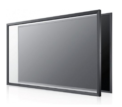"""Samsung CY-TM55LBC 55"""" Dual-touch touch screen overlay"""