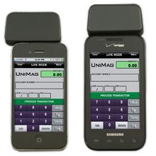ID TECH UniMag Pro lector de tarjeta magnética 3,5mm Negro