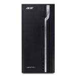 Acer Veriton ES2710G 3.9GHz i3-7100 Desktop Black PC