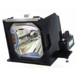 Sharp Generic Complete Lamp for SHARP XV-H37VUAP projector. Includes 1 year warranty.