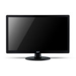 "Acer S0 S220HQLBbd 21.5"" Black Full HD Matt"