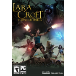 Square Enix Lara Croft And Temple of Osiris, PC Basic PC English video game