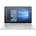 "HP Spectre x360 13-aw0113na Hybrid (2-in-1) Silver 33.8 cm (13.3"") 1920 x 1080 pixels Touchscreen 10th gen Intel® Core™ i5 8 GB LPDDR4-SDRAM 256 GB SSD Wi-Fi 6 (802.11ax) Windows 10 Home"