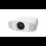 Sony VPL-VW320 Projector - 1500 Lumens SXRD - 4K - 3D - White - 3 Year Warranty!