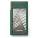 Astell&Kern SA700 Flip case Green Leather