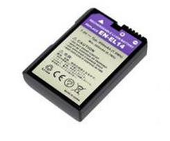 CoreParts MBF1100 camera/camcorder battery Lithium-Ion (Li-Ion) 1050 mAh