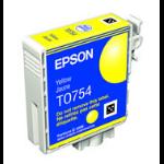 Epson Yellow Ink Cartridge Original