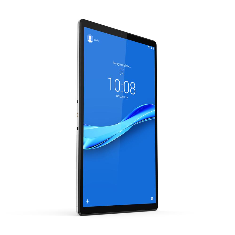 """Lenovo Tab M10 FHD Plus 26.2 cm (10.3"""") Mediatek 4 GB 128 GB Wi-Fi 5 (802.11ac) 4G LTE-TDD & LTE-FDD Grey Android 9.0"""