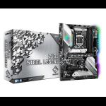 Asrock Z490 Steel Legend ATX Intel Z490
