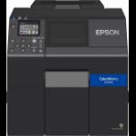 Epson ColorWorks CW-C6000Ae labelprinter Inkjet Kleur 1200 x 1200 DPI Bedraad