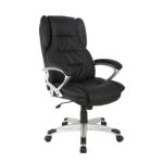 Inland 05163 office/computer chair Padded seat Padded backrest