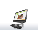 "Lenovo IdeaCentre 300-23ISU 2.3GHz i5-6200U 23"" 1920 x 1080pixels Touchscreen Black All-in-One PC"