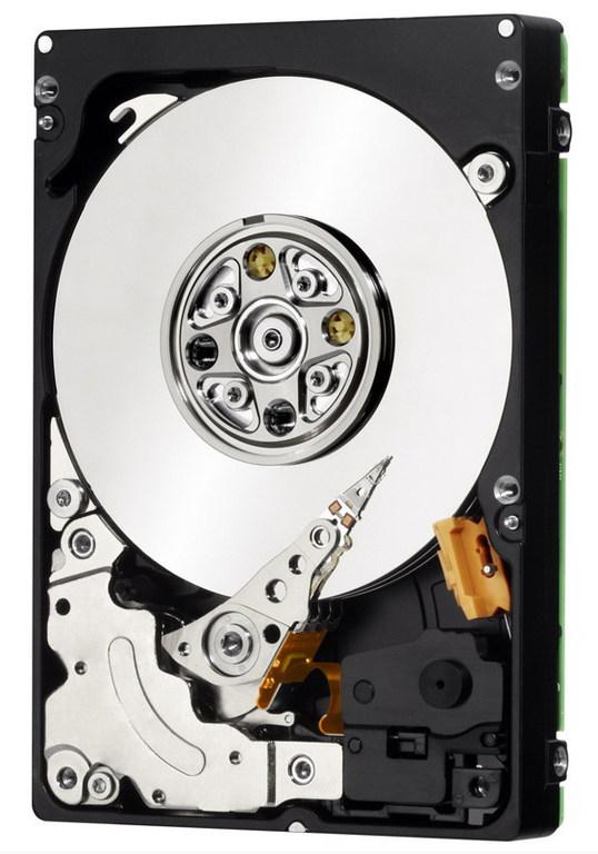 Fujitsu 500GB 7.2k SATA