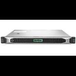 Hewlett Packard Enterprise ProLiant DL160 Gen10 (PERFDL160-001) server 9.6 TB 2.1 GHz 16 GB Rack (1U) Intel® Xeon® 500 W DDR4-SDRAM