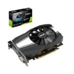 ASUS Phoenix PH-GTX1660TI-6G graphics card NVIDIA GeForce GTX 1660 Ti 6 GB GDDR6