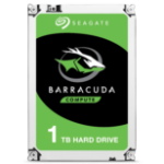 "Seagate Barracuda ST1000DM010 internal hard drive 3.5"" 1000 GB Serial ATA III"