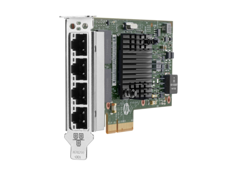 Hewlett Packard Enterprise 811546-B21 adaptador y tarjeta de red