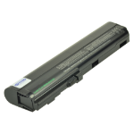 2-Power 10.8v, 6 cell, 56Wh Laptop Battery - replaces 632417-001 2P-632417-001