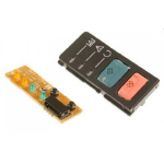 HP RM1-1312-000CN printer/scanner spare part Front panel