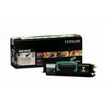Lexmark 34016HE Toner black, 6K pages