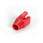 Black Box FMT8720 Red 50pcs cable boot