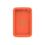 "Samsung GP-FPT295 20.3 cm (8"") Cover Orange"