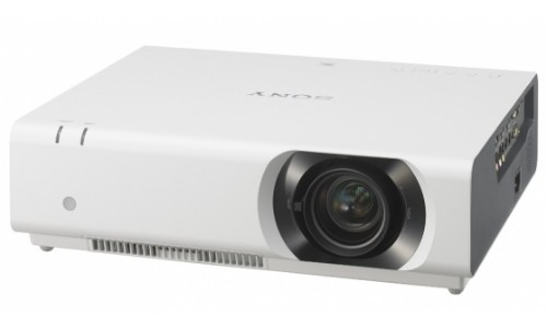 Sony VPL-CH355 data projector 4000 ANSI lumens 3LCD WUXGA (1920x1200) Desktop projector White
