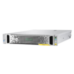Hewlett Packard Enterprise StoreOnce 3540 24GB Rack (2U) disk array