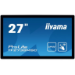 "iiyama ProLite TF2738MSC-B1 monitor pantalla táctil 68,6 cm (27"") 1920 x 1080 Pixeles Negro Multi-touch"