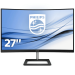 "Philips E Line 271E1CA/00 computer monitor 68.6 cm (27"") 1920 x 1080 pixels Full HD LCD Black"