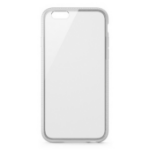 Belkin F8W733BTC01 Cover Silver mobile phone case