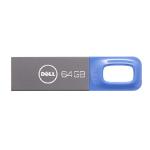 DELL A8796815 USB flash drive 64 GB USB Type-A 3.2 Gen 1 (3.1 Gen 1) Blue,Grey