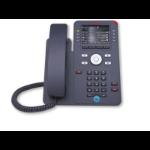 Avaya J169 IP phone Black Wired handset