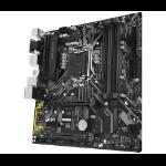 Gigabyte H370M D3H Intel H370 LGA 1151 (Socket H4) Mini-ATX motherboard