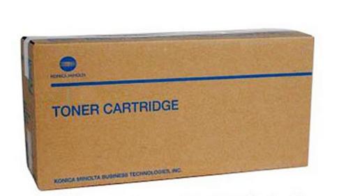 Konica Minolta A33K350 (TN-321 M) Toner magenta, 25K pages @ 5% coverage