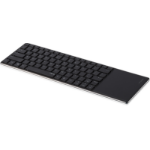Rapoo E2800P keyboard RF Wireless QWERTY UK English Black