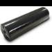 Sbarco Black Thermal Transfer Wax Rib