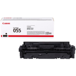 Canon 3016C002 (055) Toner black, 2.3K pages