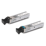 ASSMANN Electronic MGB-LA10 Fiber optic 1550nm 1000Mbit/s SFP network transceiver module