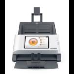Plustek eScan A350 Essential 600 x 600 DPI ADF scanner Black,White A4
