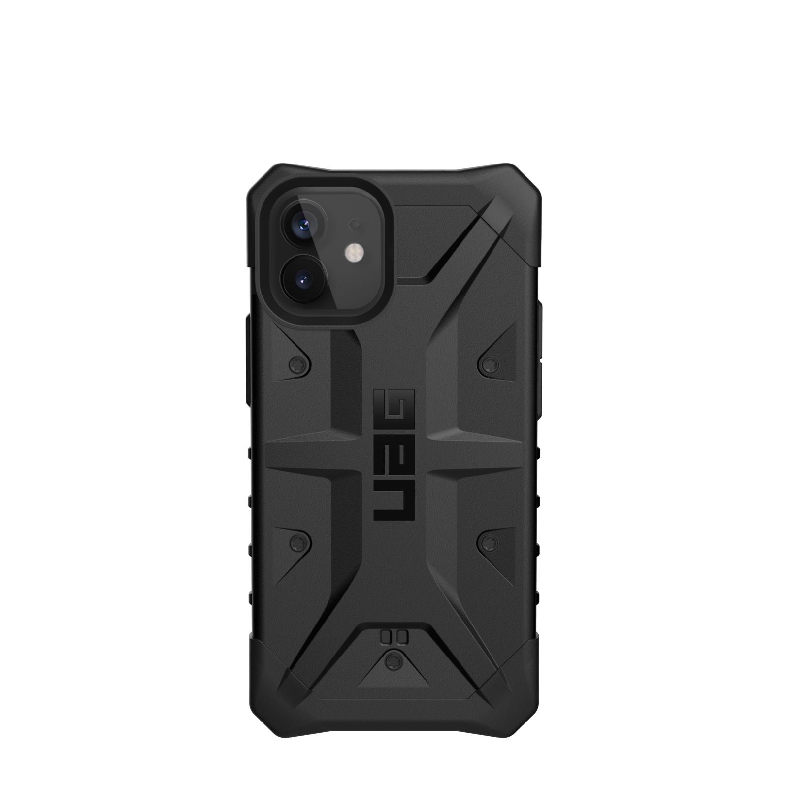 "Urban Armor Gear Pathfinder funda para teléfono móvil 13,7 cm (5.4"") Negro"