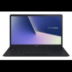 """ASUS UX391UA-EA028T Blue Notebook 33.8 cm (13.3"""") 3840 x 2160 pixels 1.60 GHz 8th gen Intel® Core™ i5 i5-8250U"""
